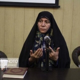 برگزاری کارگاه صوت و لحن با حضور قاری و داور بین المللی سرکار خانم جمالی