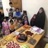 جشن های پایان دوره روخوانی و روانخوانی فرهنگسرای قرآن و عترت