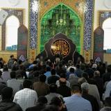 برگزاری محفل انس با قرآن به مناسبت شهادت حضرت زهرا سلام الله علیها