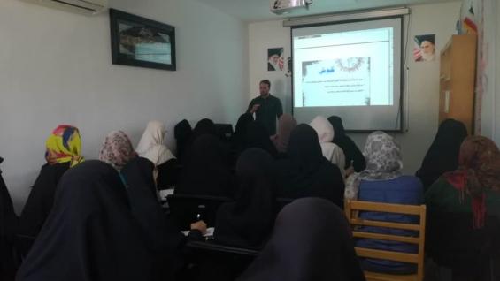برگزاری دوره طب سنتی و اسلامی (مزاج شناسی )