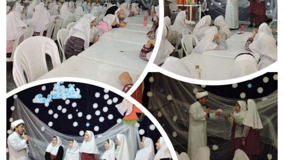 حضور گروه عمو روحانی به مناسبت دهه فجر و ایام عید نوروز